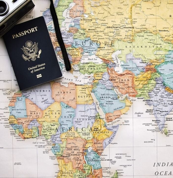 International places Americans can travel right now during COVID